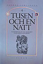 Tusen och en natt. 4 by Nils Holmberg