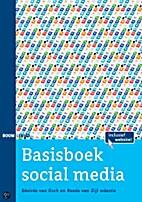 Basisboek Social media by Désirée van…