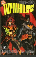 Batman + Batgirl: Thrillkiller'62 by Howard…