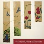 Visions of Joanna Newsom by Brad Buchanan