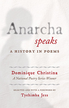 Anarcha Speaks: A History in Poems (National…