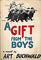 A Gift from the Boys by Art Buchwald