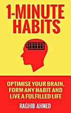 1-Minute Habits: Optimise Your Brain, Form…