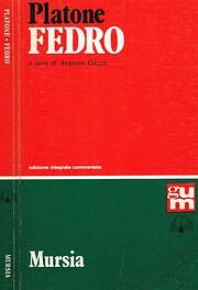 Fedro by Plato