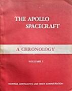 SP-4009 The Apollo Spacecraft: A Chronology…
