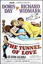 Tunnel of Love [1958 film] by Gene Kelly