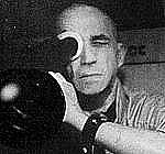 Author photo. Senses of Cinema