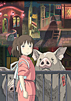 Spirited Away (The Collected Works of Hayao…