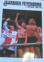 Jaarboek Feyenoord: Seizoen 1992/'93 by Luuk…