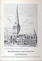 Euskirchen by Josef Franke