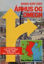 Kraks kort over Århus og omegn by Niels Bo…