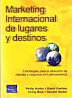 Marketing Internacional de Lugares y…