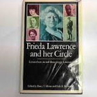 Frieda Lawrence and Her Circle by Harry T.…