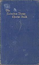 The Salvation Army Chorus Book
