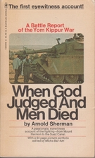 When God Judged and Men Died : A Battle…