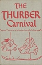 The Thurber carnival (A Delta book) by James…