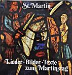 St. Martin. Lieder - Bilder - Texte zum…