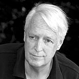 Author photo. New York State Writers' Institute