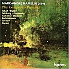 The Composer Pianists (CD) by Marc-André…