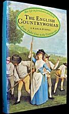 English Countrywoman: A Farmhouse Social…