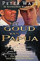 Papua by Peter Watt