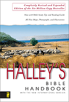 Halley's Bible Handbook with the New…