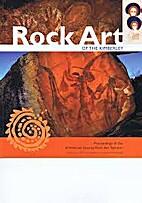 Rock art of the Kimberley : proceedings of…
