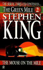 The Mouse on the Mile by Stephen King