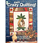 Easy Crazy Quilting (141074) by Betty…