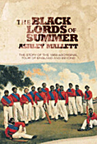 The black lords of summer : the story of the…