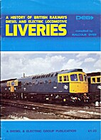 A History of British Railways Diesel and…
