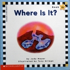 Where Is It? by Judy Nayer