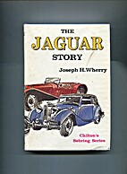 The Jaguar story by Joseph H. Wherry