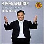 Suppe: Overtures by Frantz von Suppe