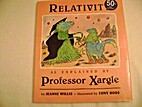 Relativity as Explained by Professor Xargle…