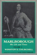 Marlborough: His Life and Times (Abridged),…