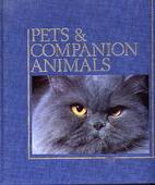 Pets & companion animals by Graham Bateman