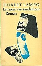 Een geur van sandelhout : roman by Hubert…