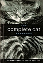 The complete cat handbook by Andrew Edney