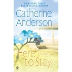 Here to Stay: A Harrigan Family Novel by…