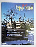 Fort Benjamin Harrison, Indiana,…