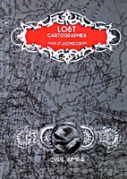Lost Cartographies: Tales of Another Europe…