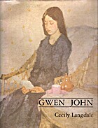 Gwen John (Studies in British Art) by Cecily…