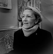 Author photo. Doretta Davanzo Poli