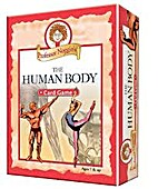 Professor Noggin's: The Human Body Card Game…