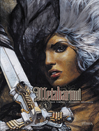 Metabaruni 1 by Alejandro Jodorowsky