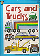 Cars and Trucks (Modern Picture Storybooks)…