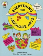 Everything for Language Arts (Carson-Dellosa…