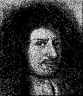 Author photo. Johannes Schefferus (1621-1679)