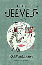 Kiitos, Jeeves by P. G. Wodehouse